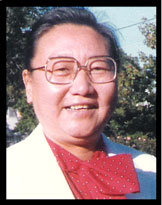 In Memoriam: Dr. Miriam Lee (1926-2009) - Copyright – Stock Photo / Register Mark