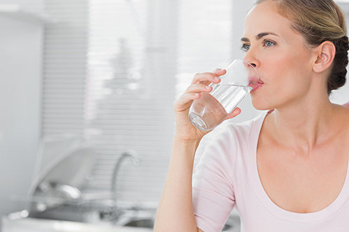 Dehydration ... A Commonly Overlooked Etiology
