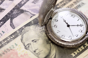 Billing Timed Services - Copyright – Stock Photo / Register Mark