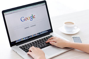 google ranking - Copyright – Stock Photo / Register Mark