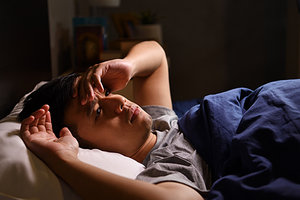 acupuncture treatment for anxiety in Beaverton area