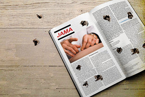 jama - Copyright – Stock Photo / Register Mark