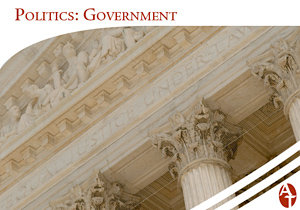 Politics: Government - Copyright – Stock Photo / Register Mark