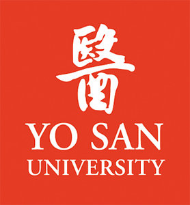 yo san university - Copyright – Stock Photo / Register Mark