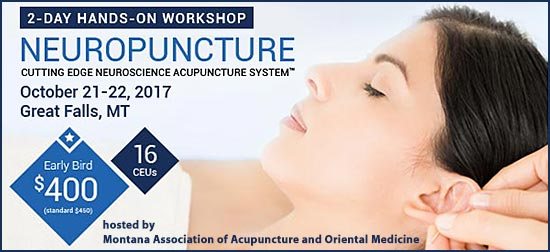 Montana Assoc of Acupuncture and Oriental Medicine