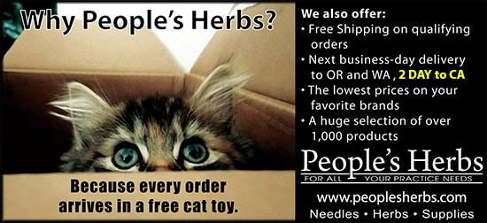 Peoples Herbs